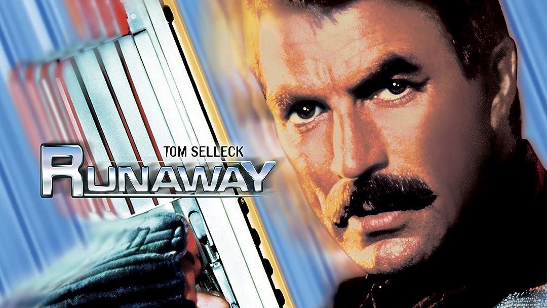 Watch Runaway (1984)   Prime Video