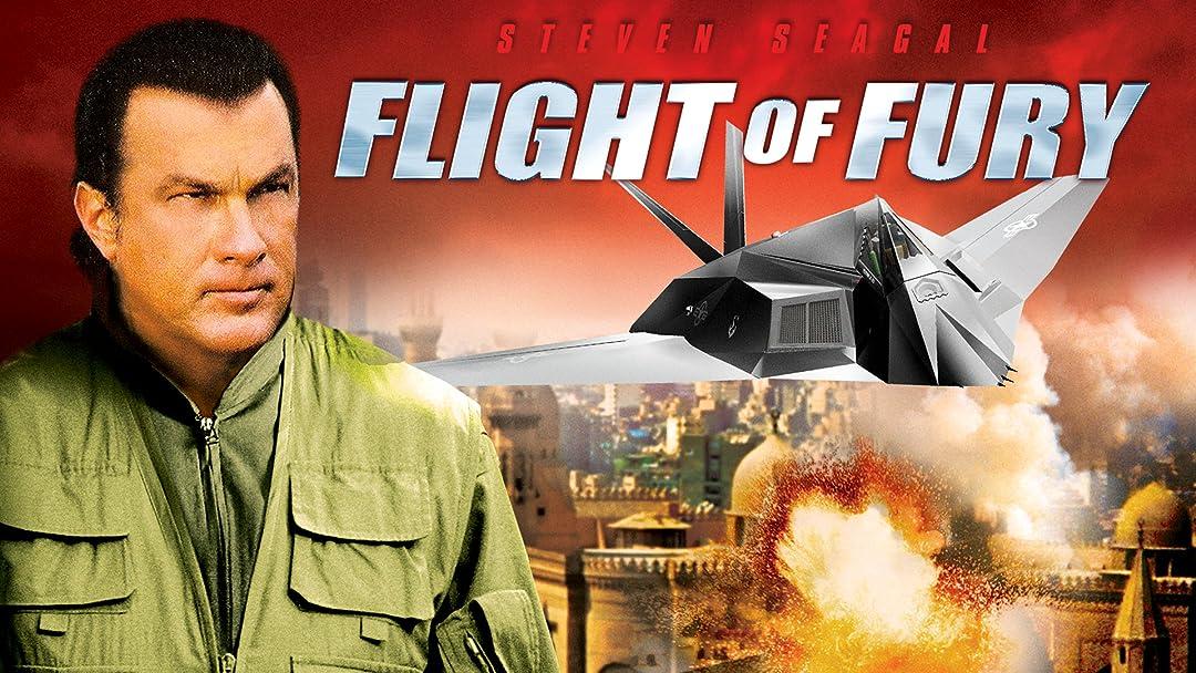 Flight Of Fury on Amazon Prime Video UK