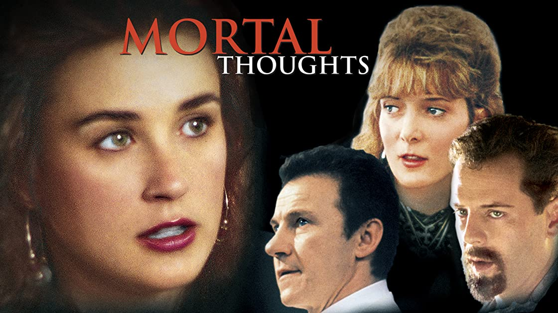 Mortal Thoughts on Amazon Prime Instant Video UK