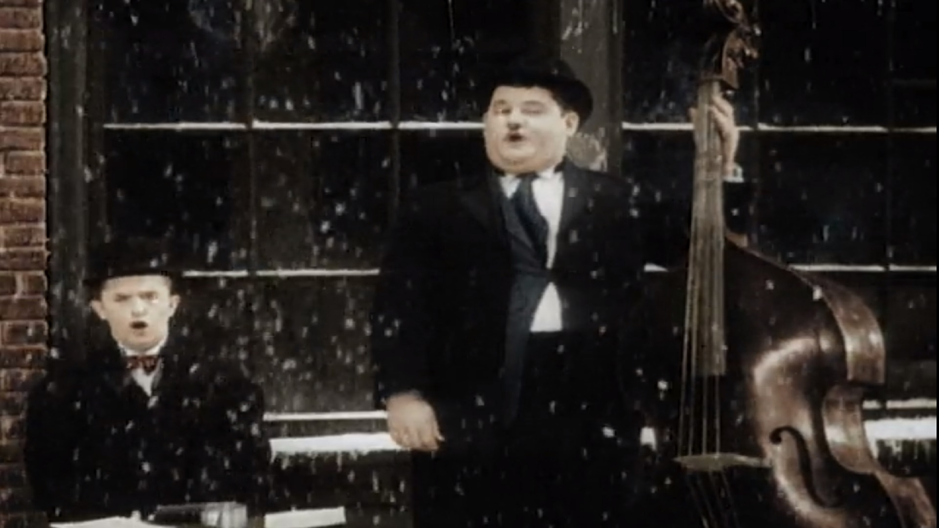 The Best of Laurel and Hardy (In Color) on Amazon Prime Video UK