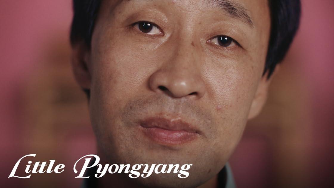 Little Pyongyang on Amazon Prime Instant Video UK