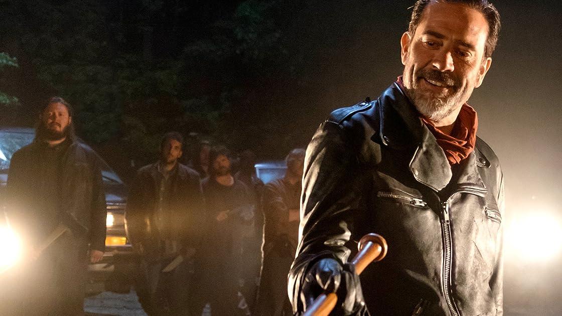 The Walking Dead Season 7 - Season 7