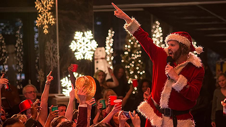 Lovely Office Christmas Party : Watch Online Now With Amazon Instant Video: Jason  Bateman, Olivia Munn, TJ Miller, Jillian Bell, Courtney B Vance, Rob  Corddry, ...