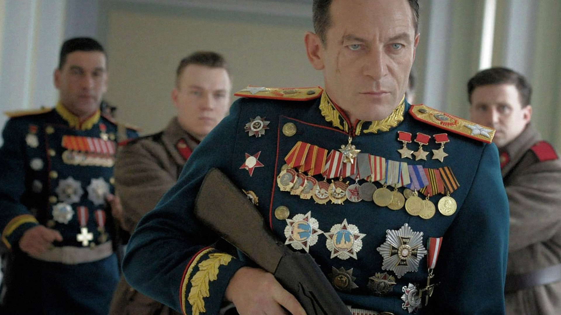 Watch The Death of Stalin   Prime Video