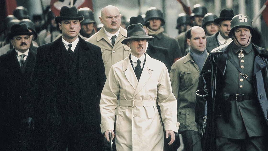 Hitler - Rise of Evil part 2