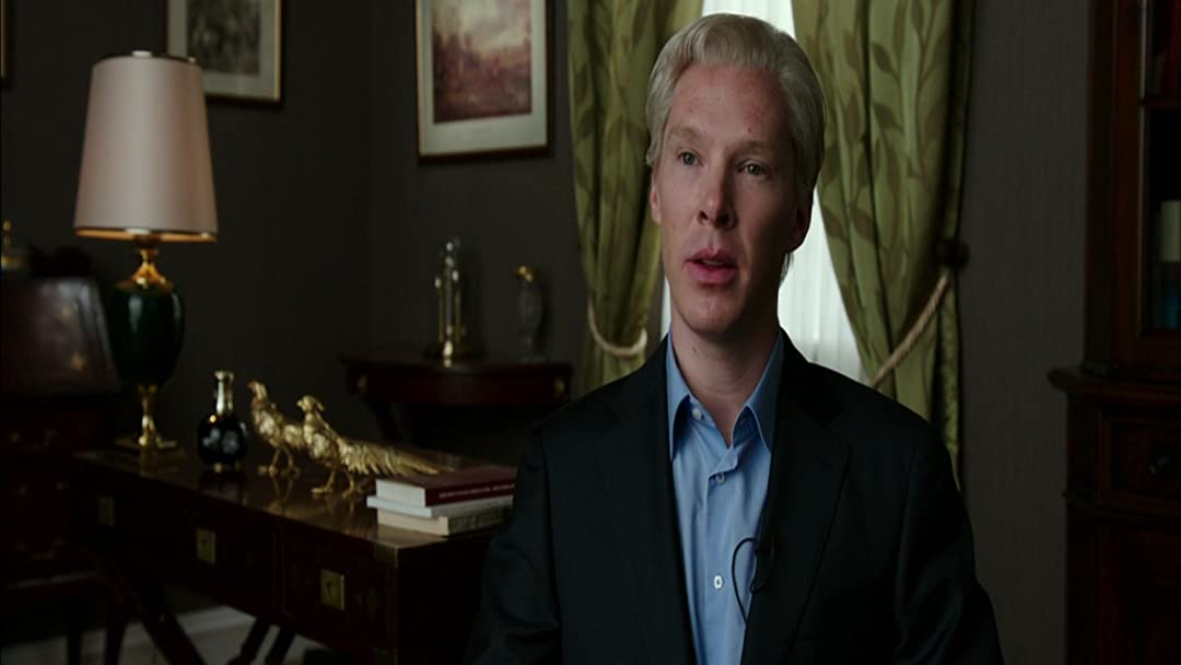 The Fifth Estate on Amazon Prime Video UK