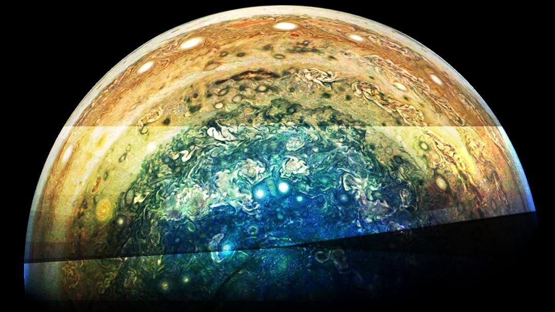 New Space Adventures: Jupiter