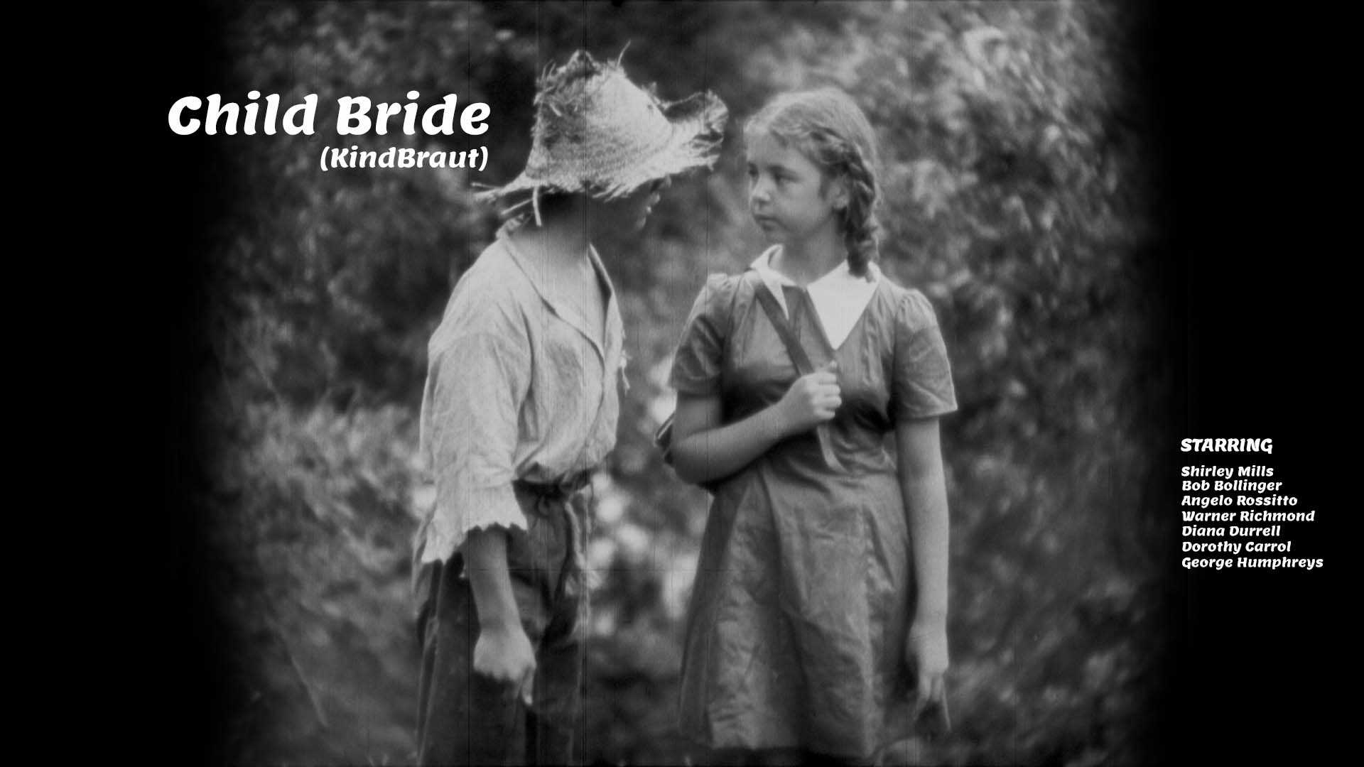 Child Bride on Amazon Prime Video UK