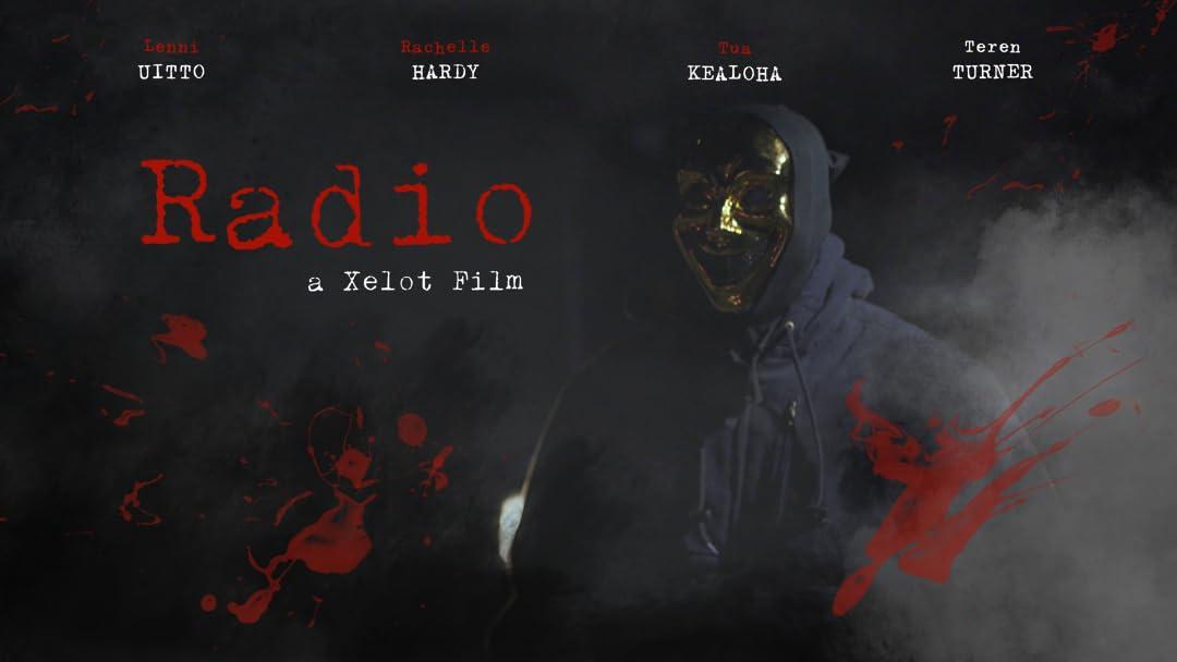 Radio on Amazon Prime Video UK