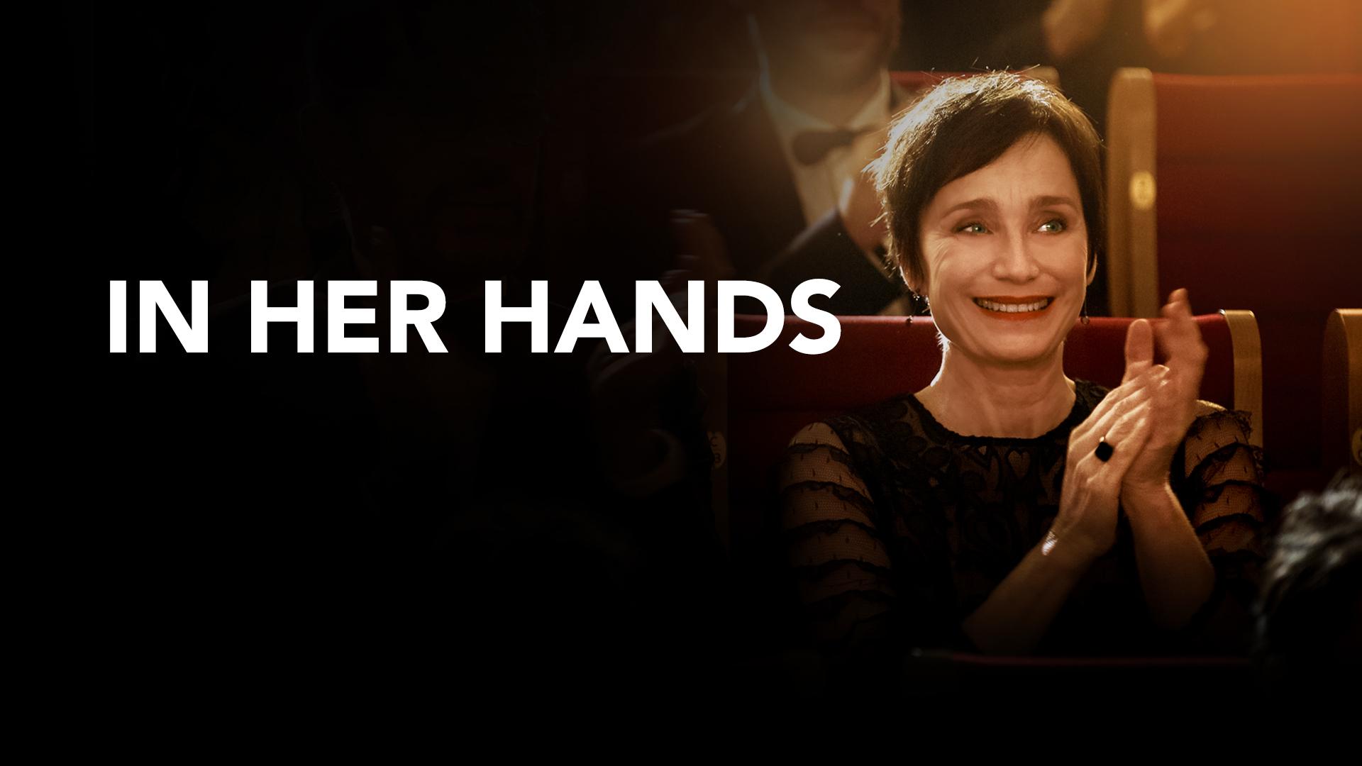 In Her Hands on Amazon Prime Instant Video UK
