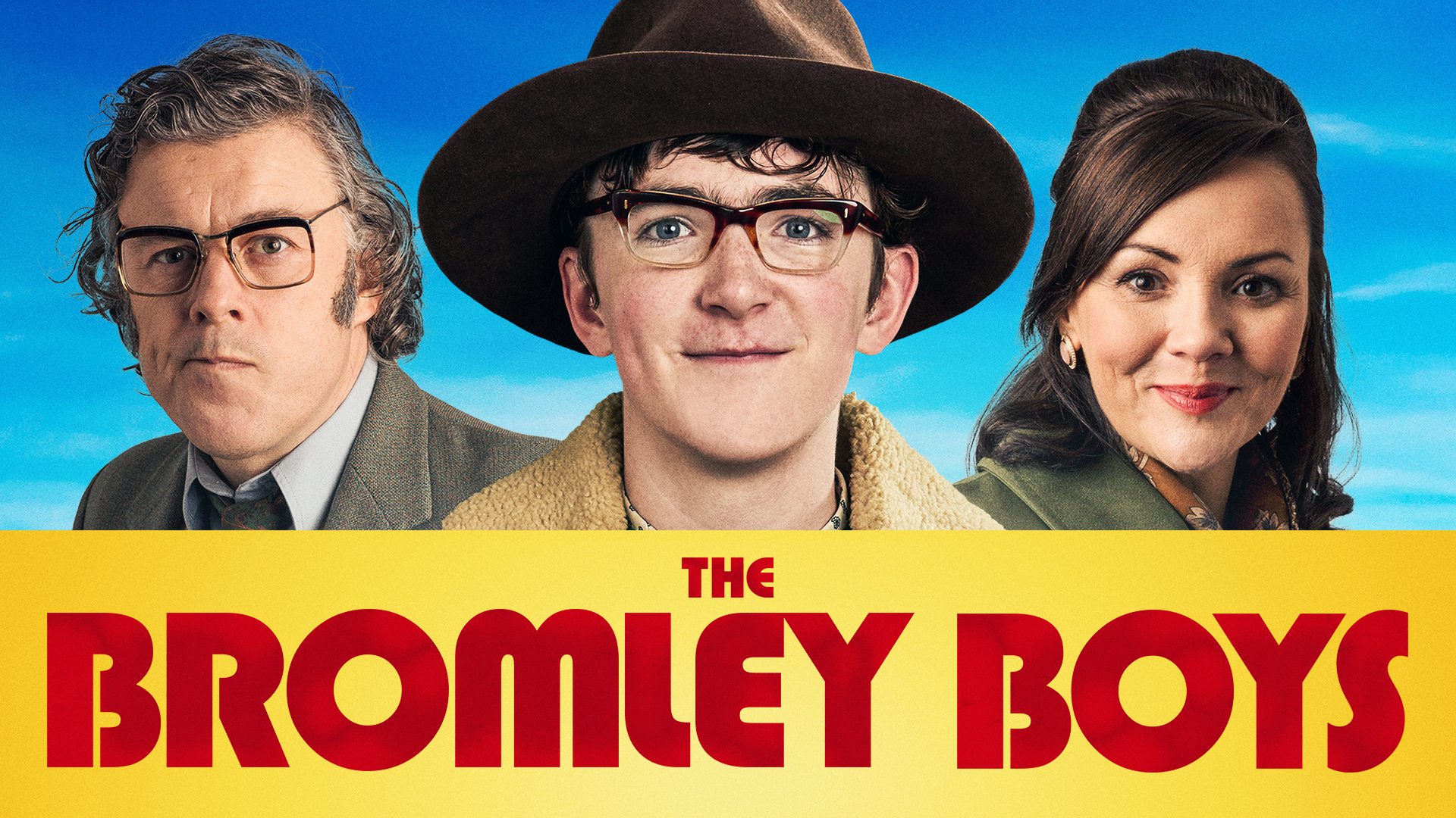 The Bromley Boys on Amazon Prime Video UK