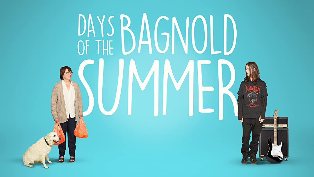 Watch Days of the Bagnold Summer | Prime Video