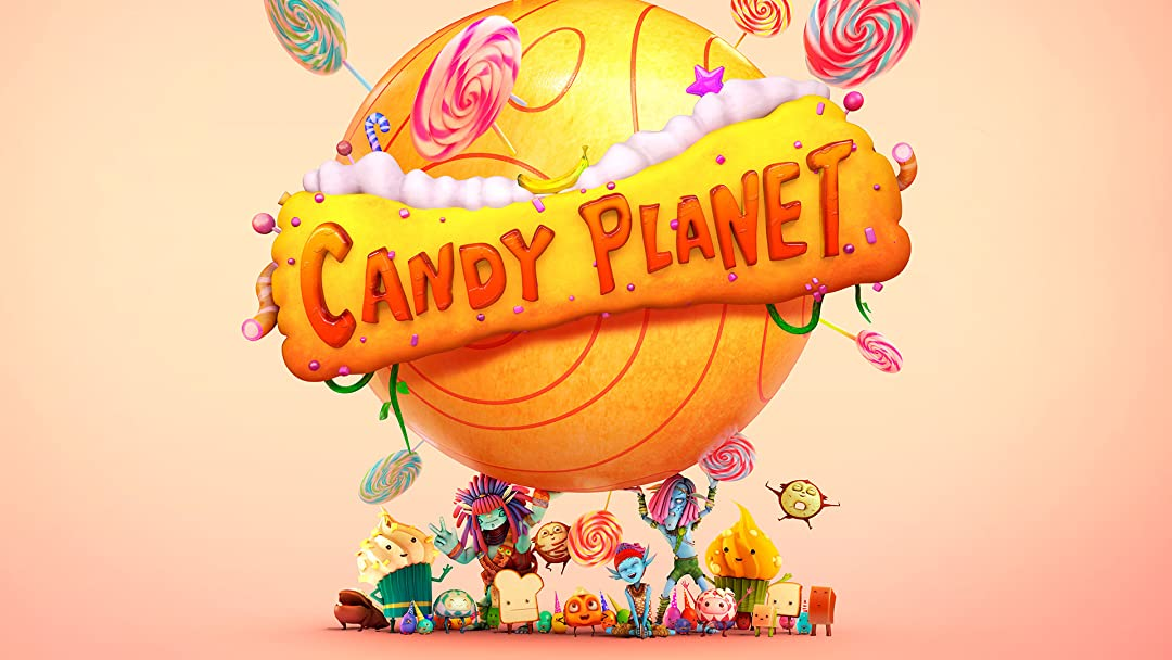 Candy Planet on Amazon Prime Video UK