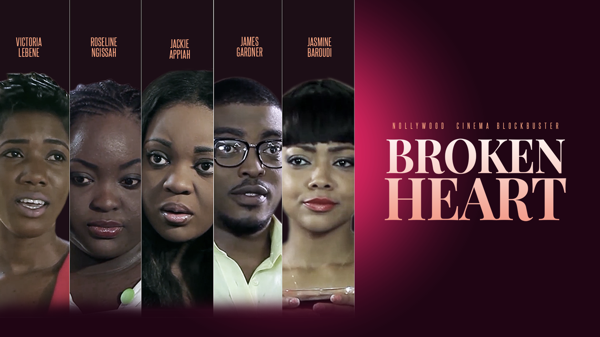 Broken Heart on Amazon Prime Video UK