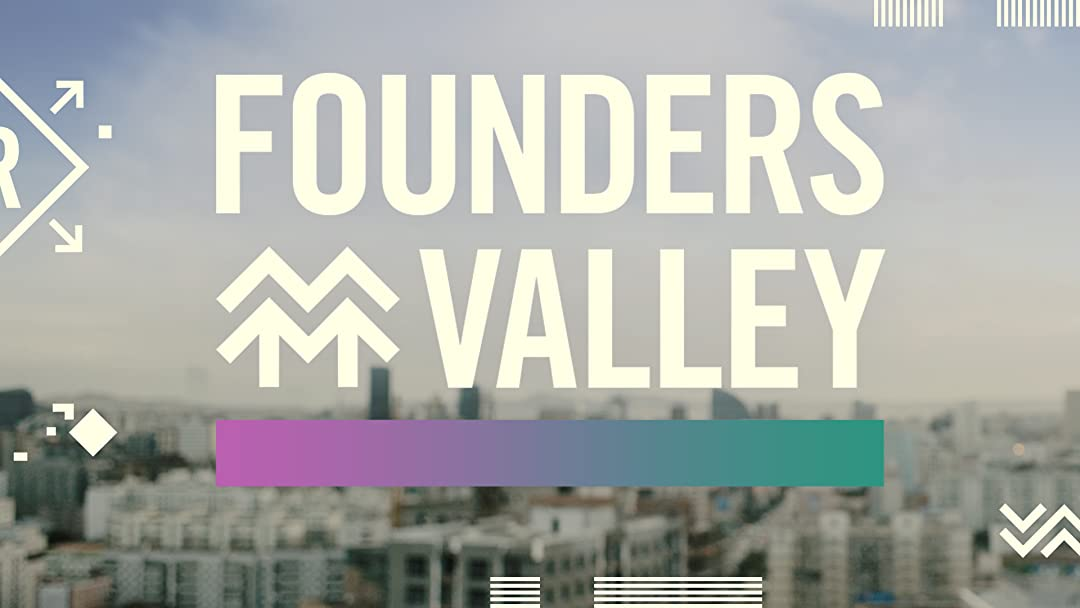 Founders Valley - Inspiring startups from Asia on Amazon Prime Video UK