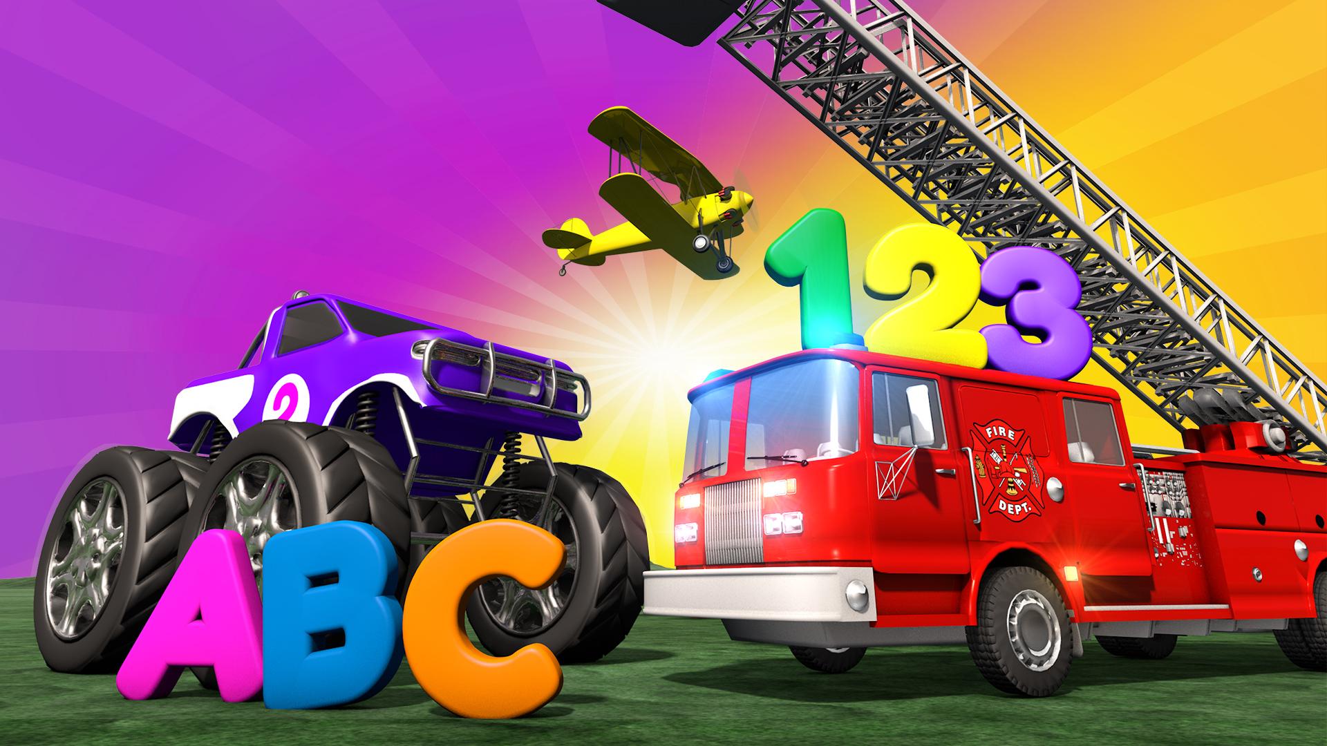 Brain Candy TV - Educational Videos for Kids - Season 4