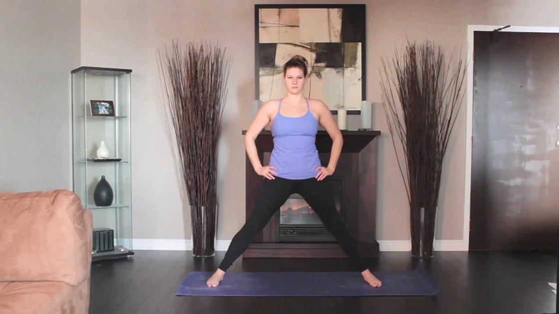 Hatha Yoga Part 9