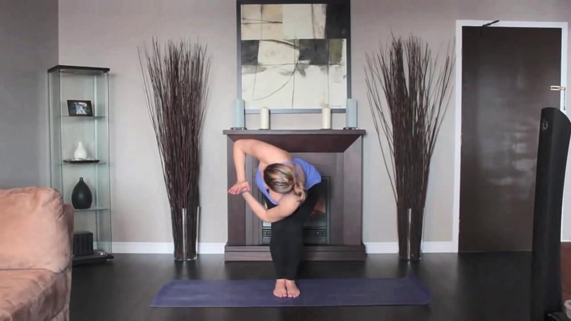 Hatha Yoga Part 5