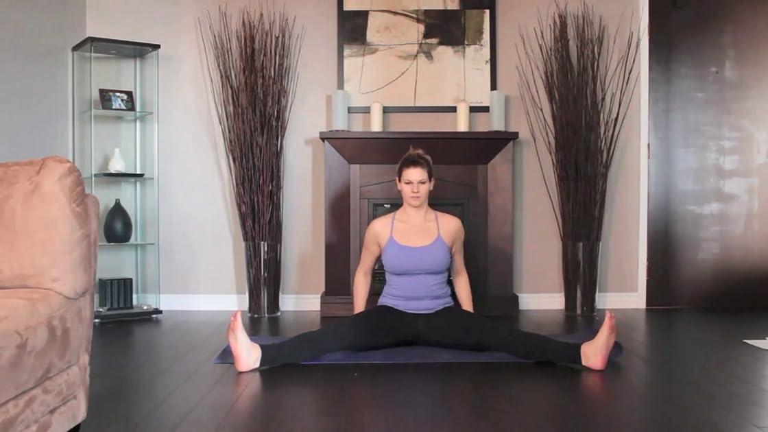 Hatha Yoga Part 13