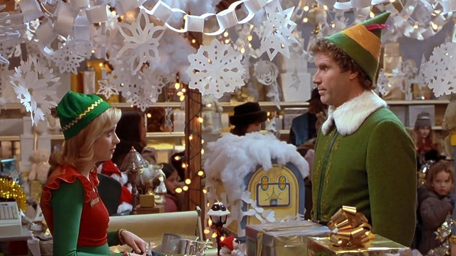Elf (2003) Starring Will Ferrel