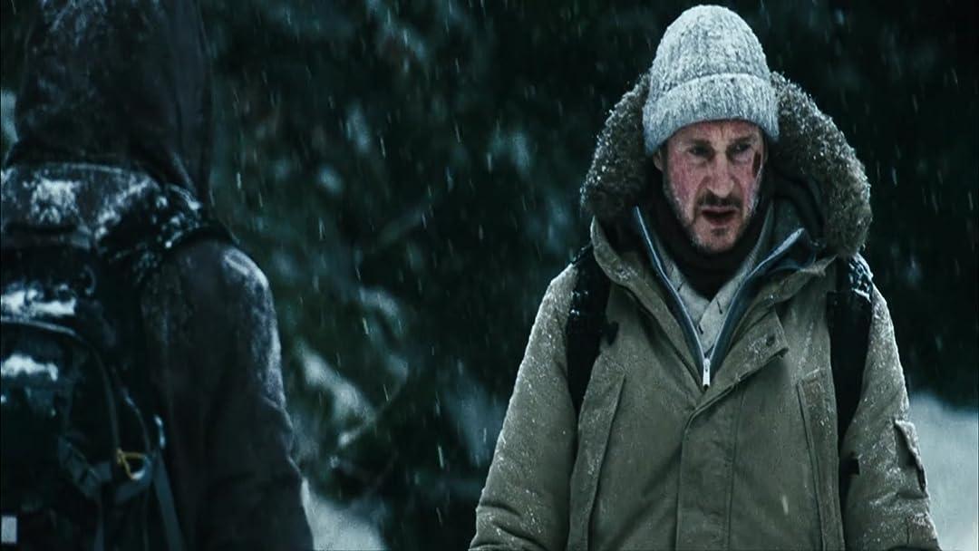 The Grey on Amazon Prime Video UK