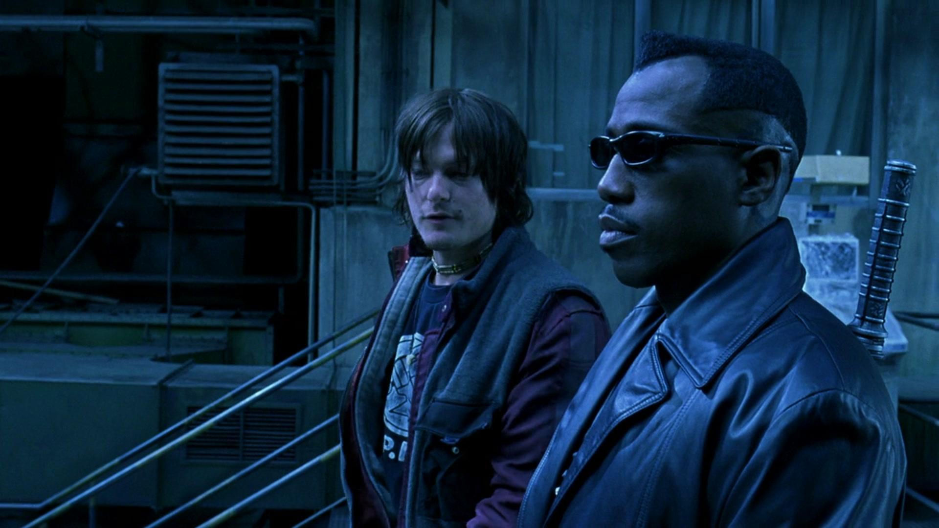Blade II on Amazon Prime Video UK
