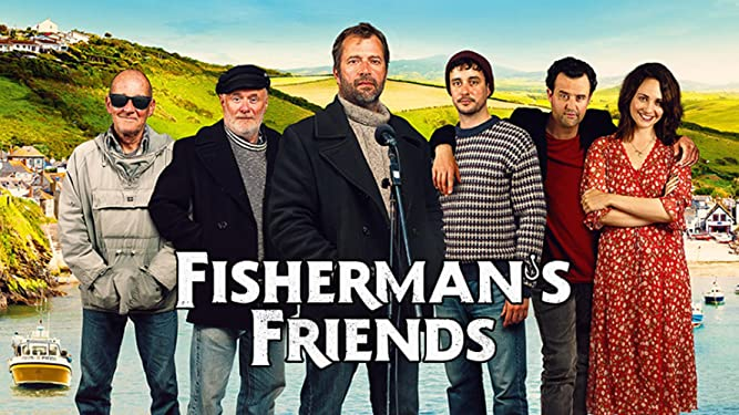 Prime Video: Fisherman's Friends