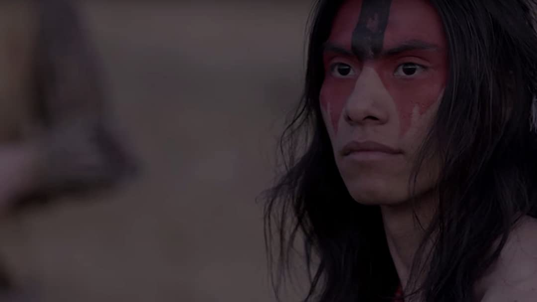The Indian Wars: A Change of Worlds on Amazon Prime Video UK