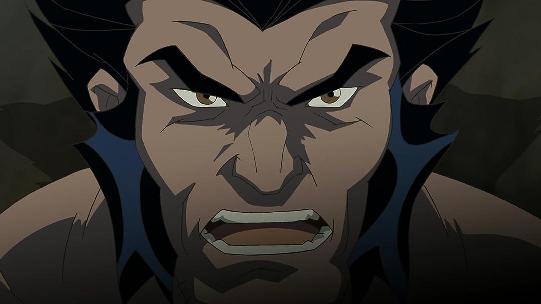 Hulk Vs. on Amazon Prime Video UK