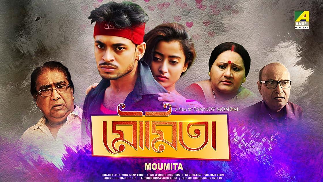Moumita on Amazon Prime Video UK
