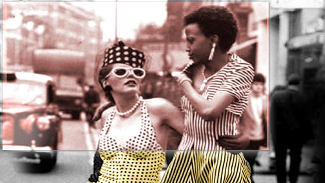 American Cultural History - Season 1