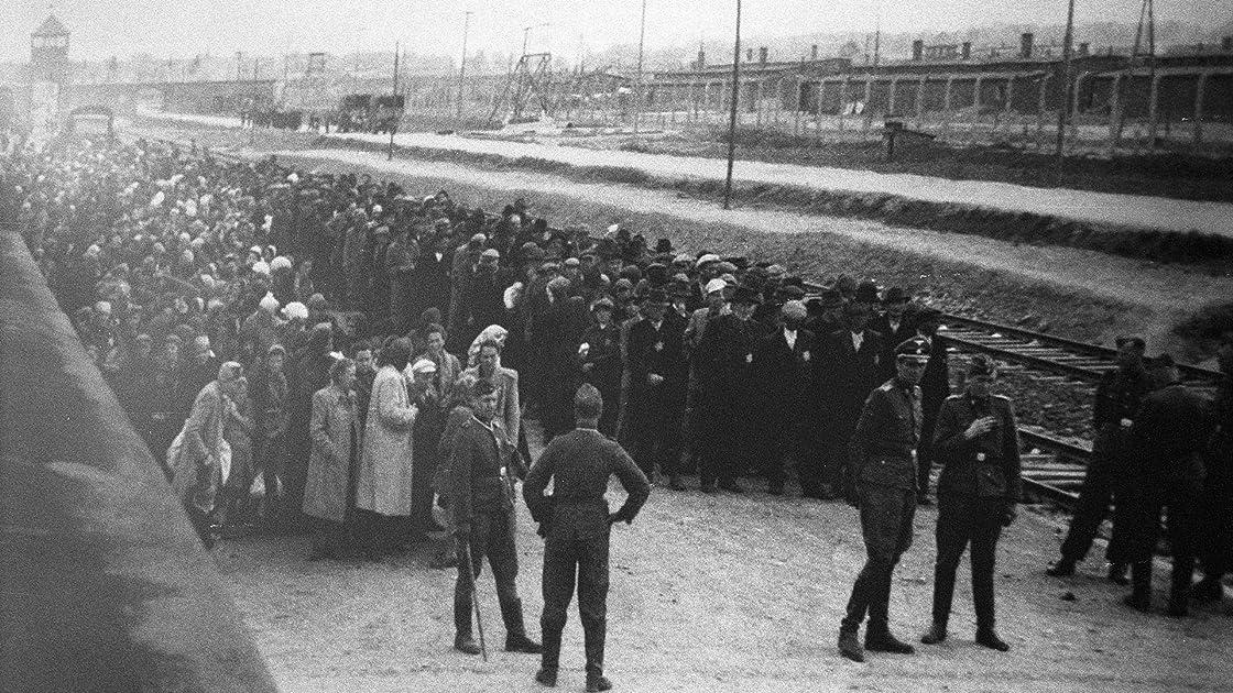 Gena Turgel, MBE - Interview with a Holocaust Survivor