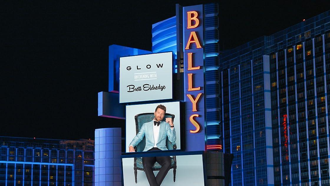 Glow: An Evening with Brett Eldredge on Amazon Prime Instant Video UK