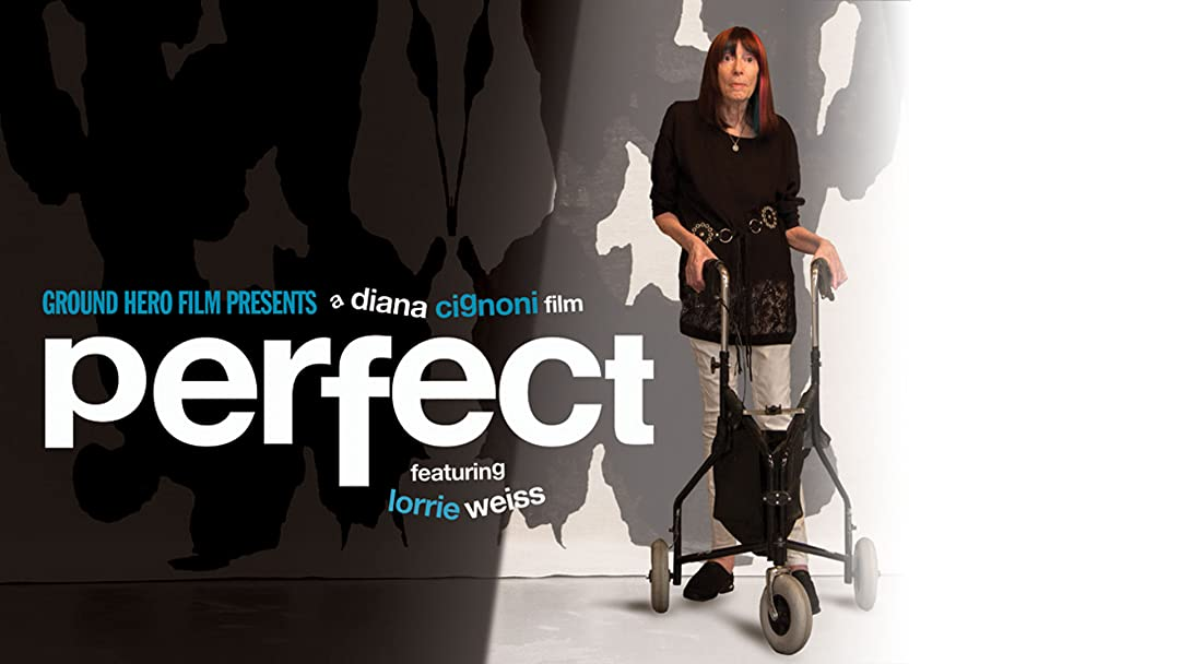 Perfect on Amazon Prime Video UK