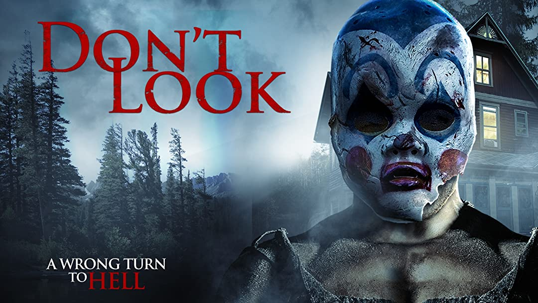 Don't Look on Amazon Prime Video UK