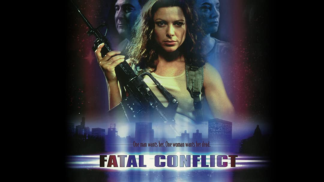 Fatal Conflict on Amazon Prime Video UK