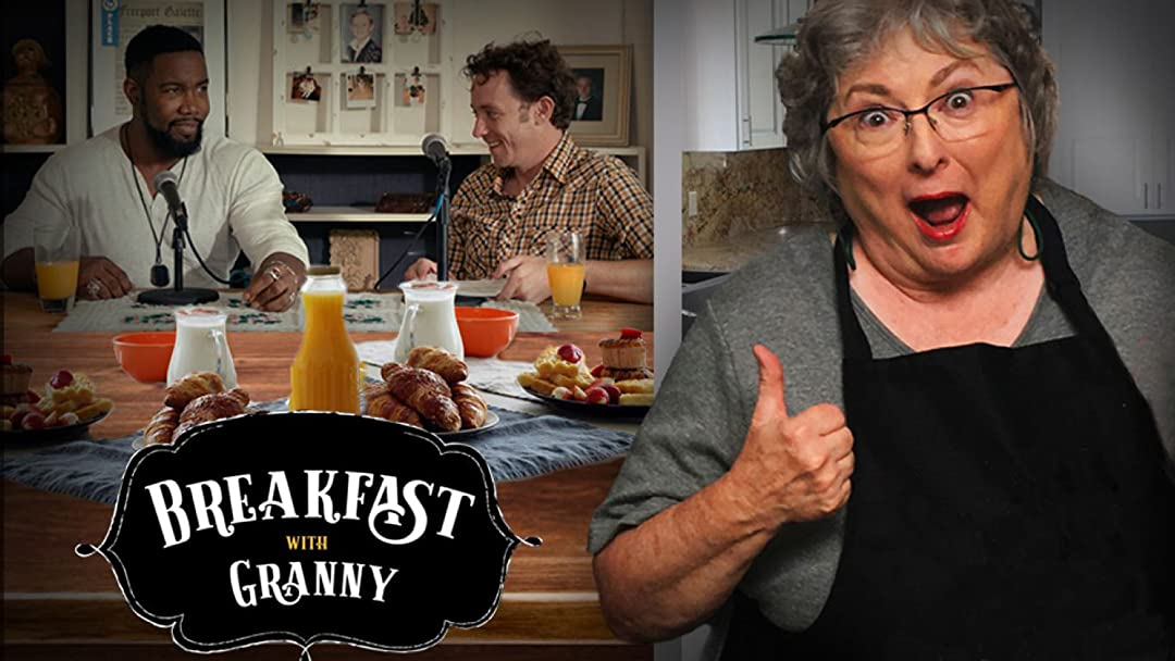 Breakfast With Granny