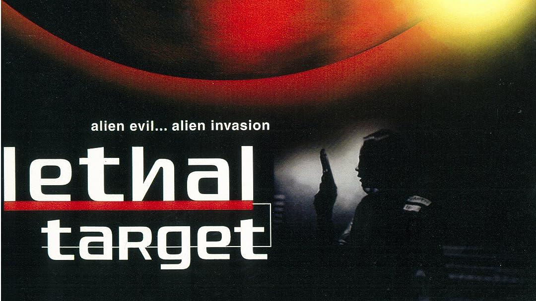 Lethal Target on Amazon Prime Video UK