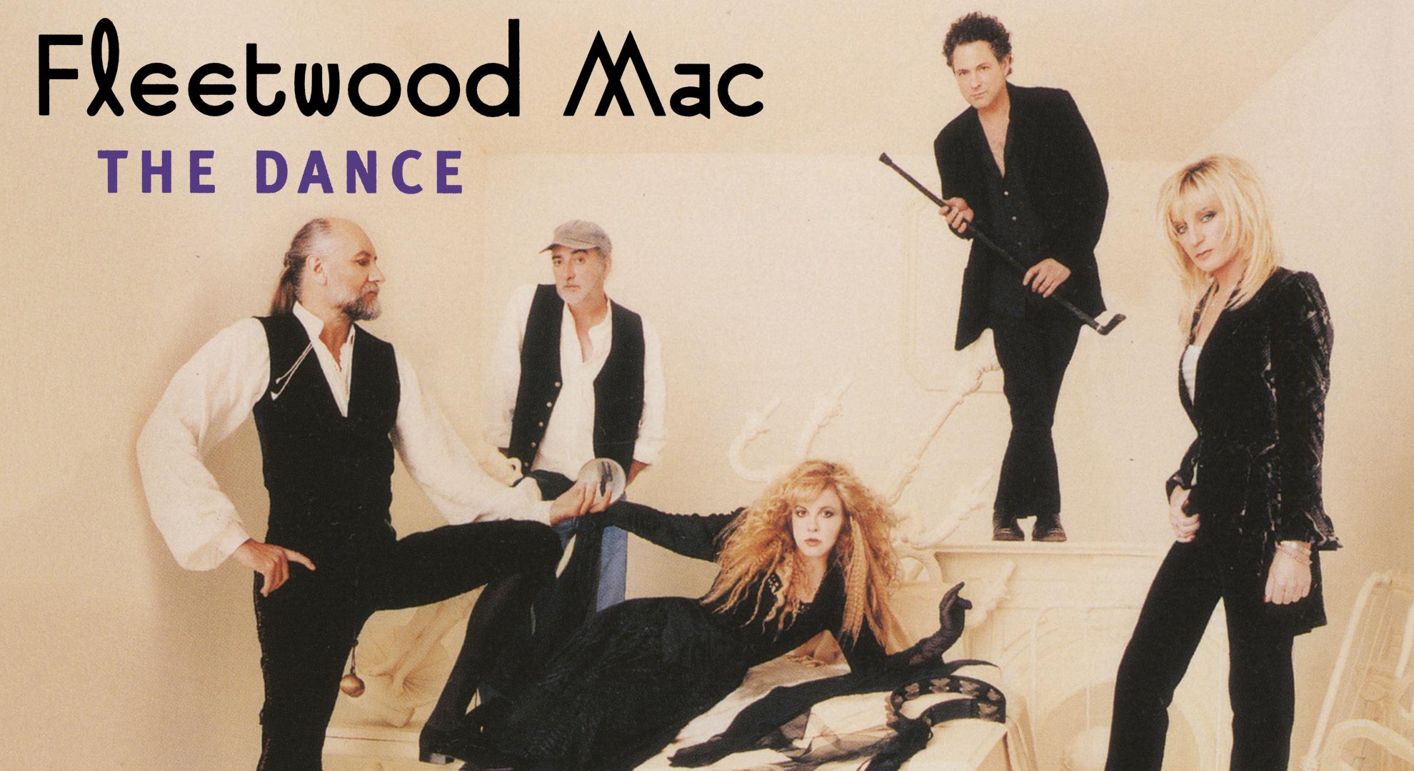 Fleetwood Mac: The Dance on Amazon Prime Video UK