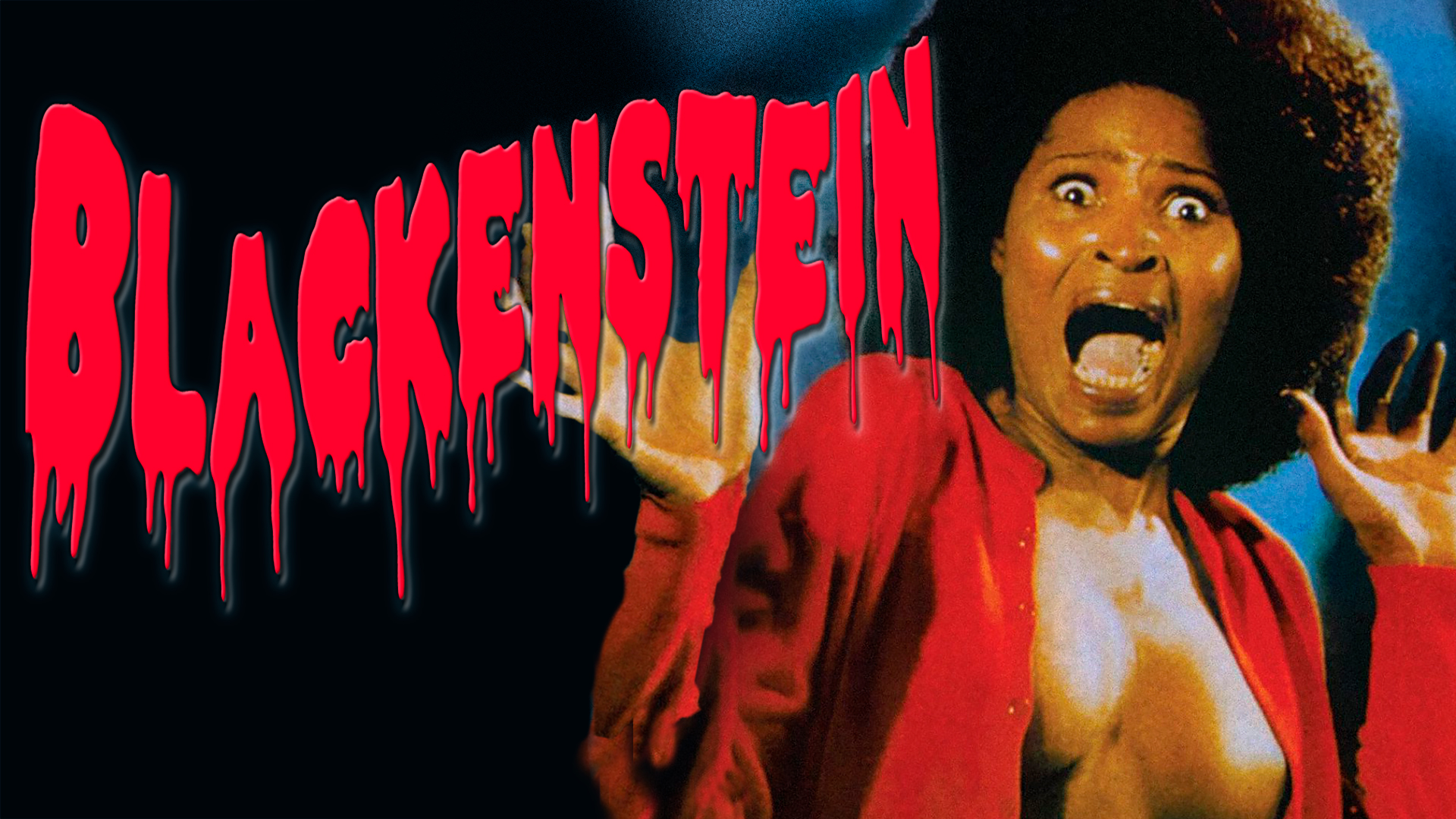 Blackenstein on Amazon Prime Video UK