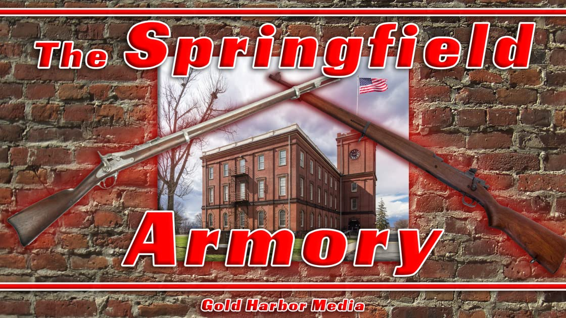 The Springfield Armory on Amazon Prime Instant Video UK