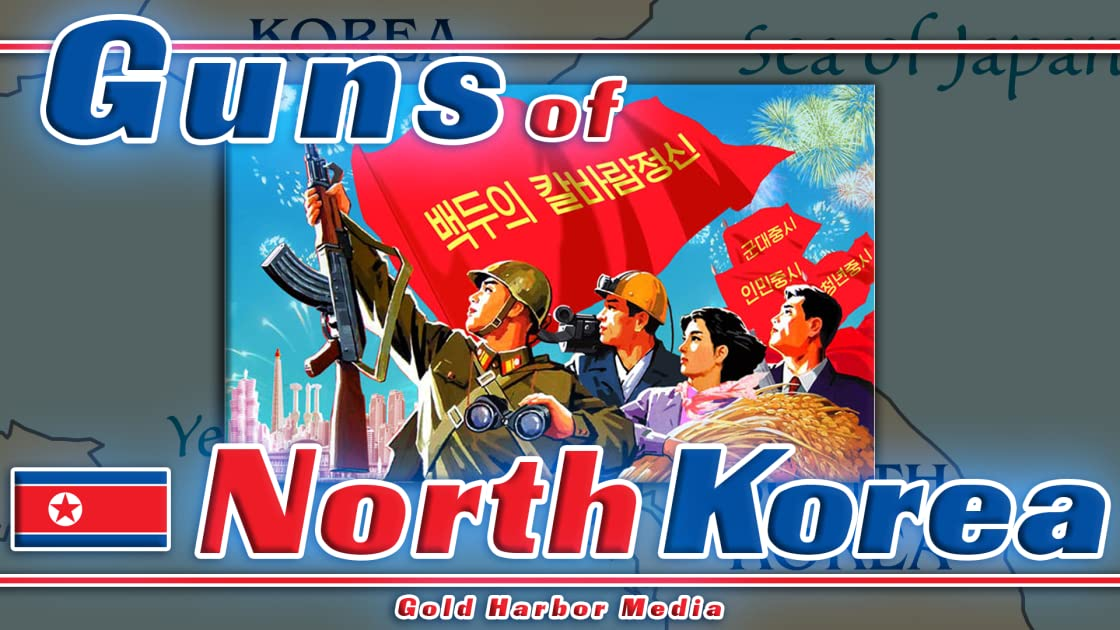 Guns of North Korea on Amazon Prime Instant Video UK