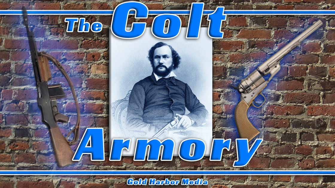 The Colt Armory on Amazon Prime Instant Video UK