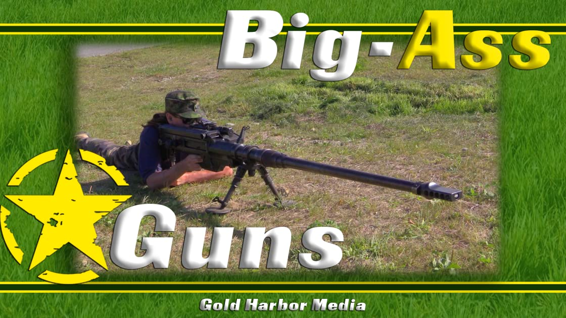 Big-Ass Guns