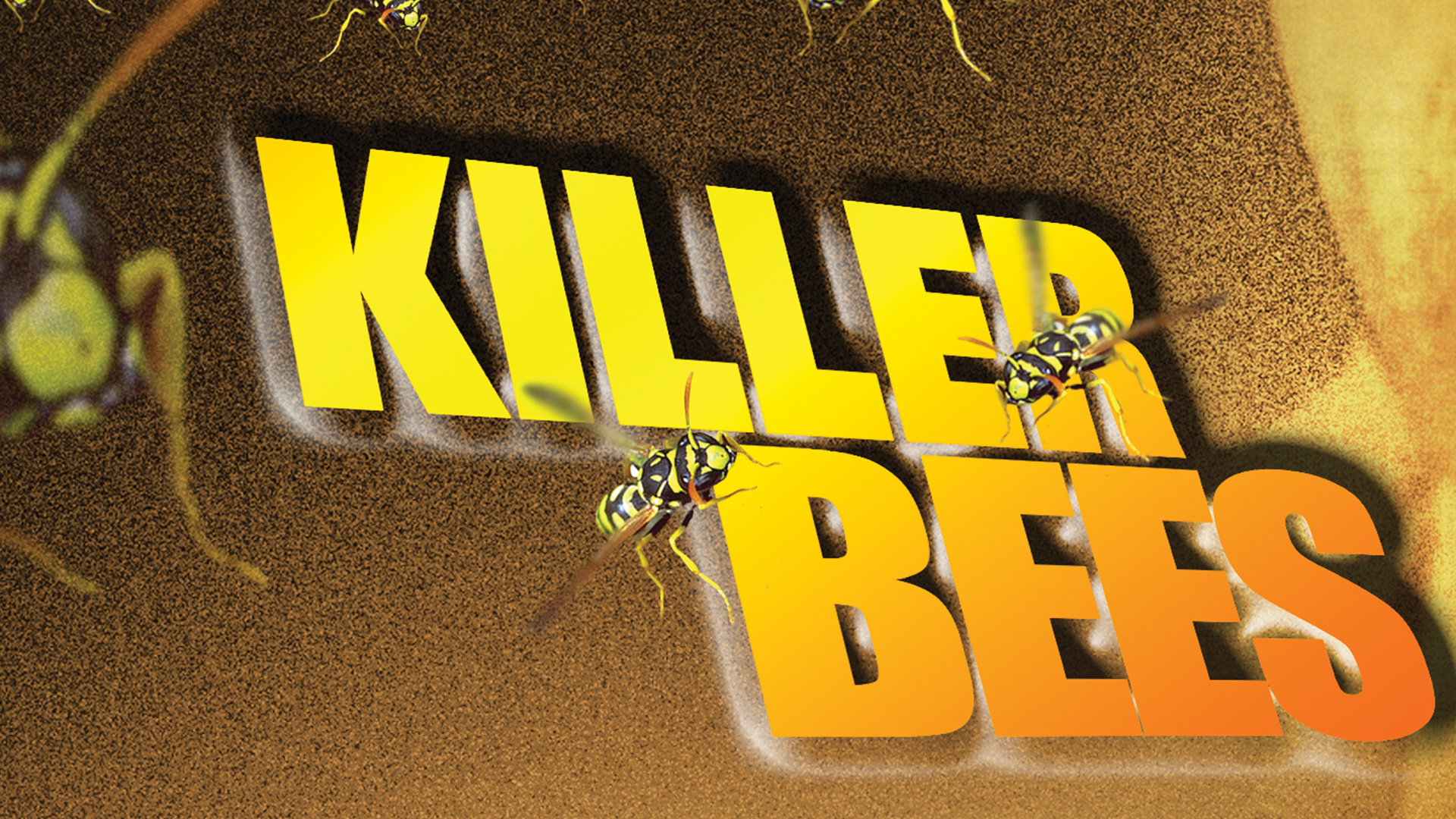 Killer Bees on Amazon Prime Video UK