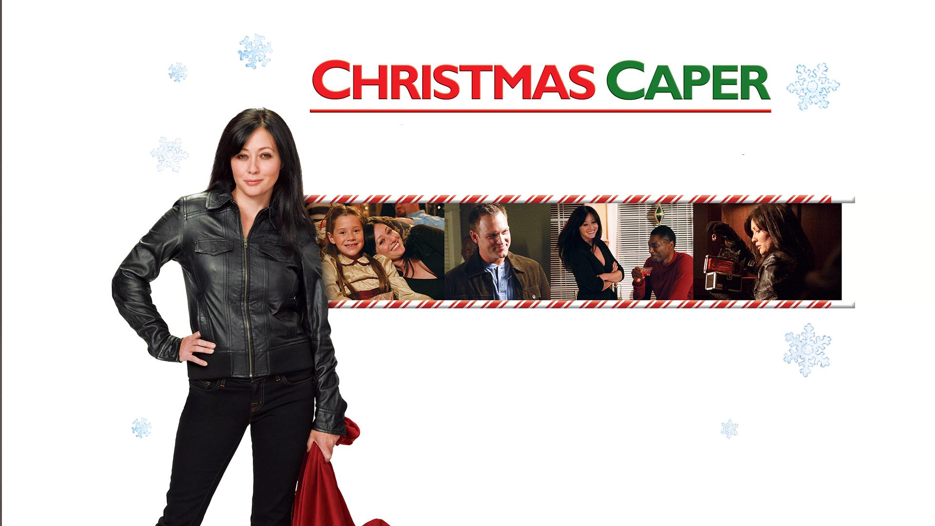 Christmas Caper on Amazon Prime Video UK