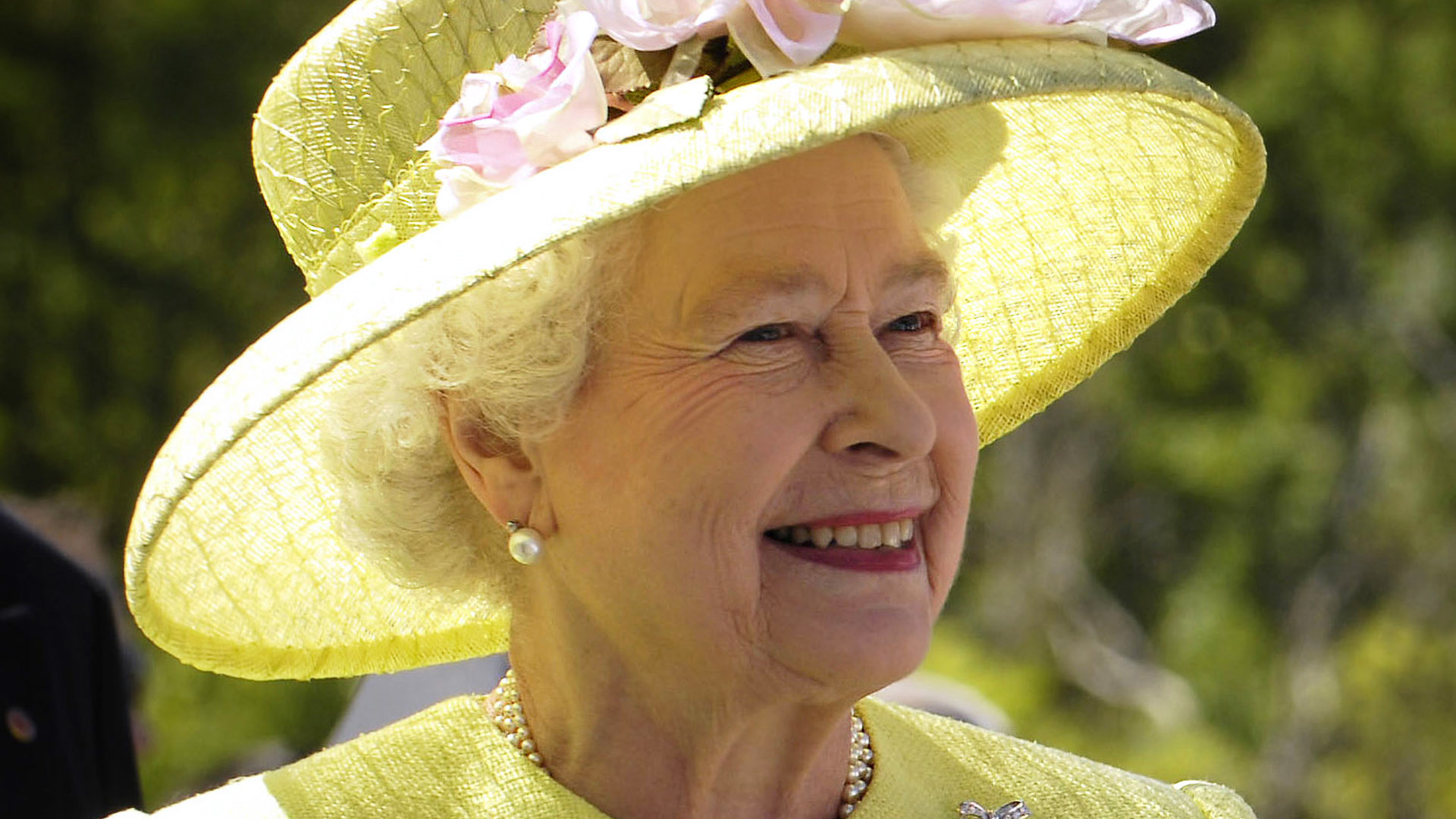 Queen Elizabeth II - The Diamond Celebration