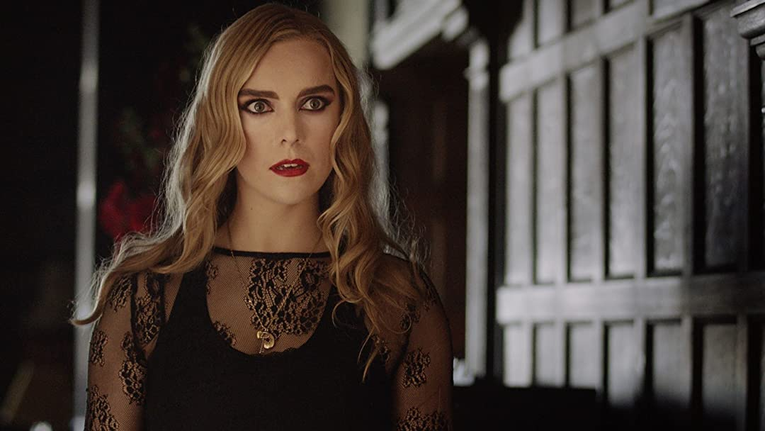Crucible of the Vampire on Amazon Prime Video UK
