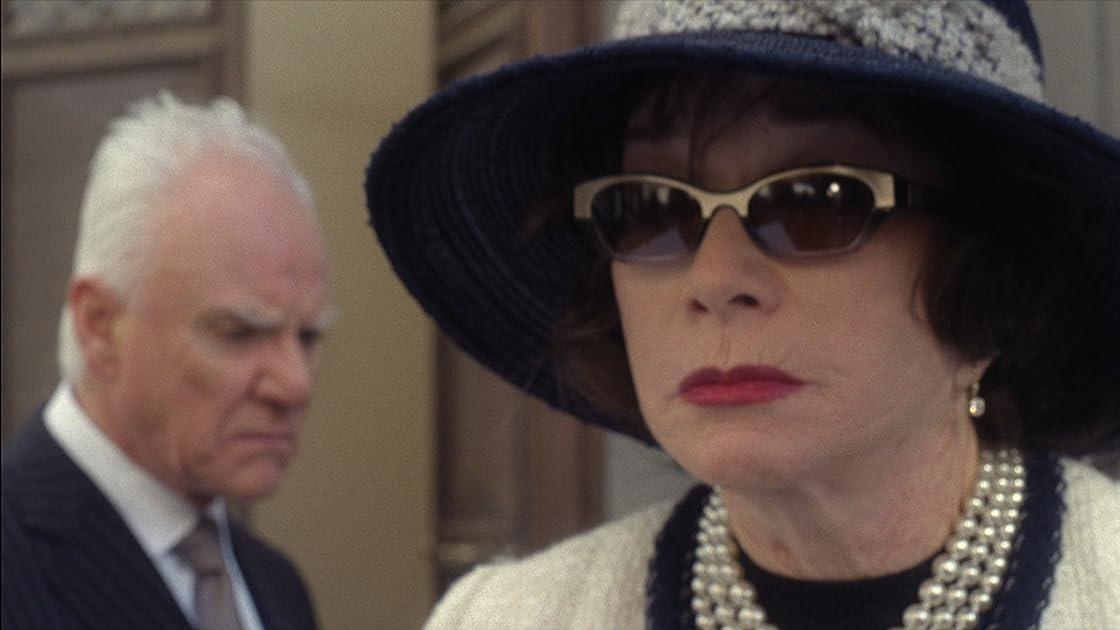 Coco Chanel on Amazon Prime Video UK