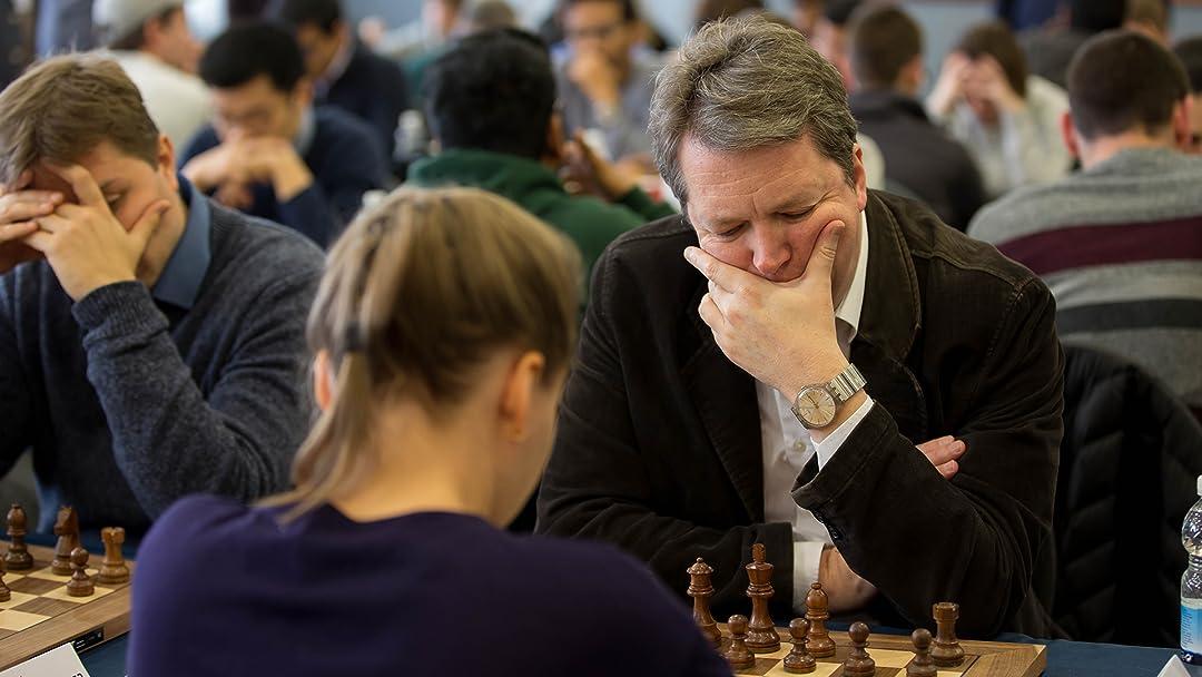 Checkmate (Season 1)